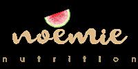 Noemie Nutrition Logo